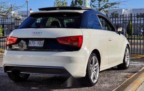 Audi a1 sline plus 2012