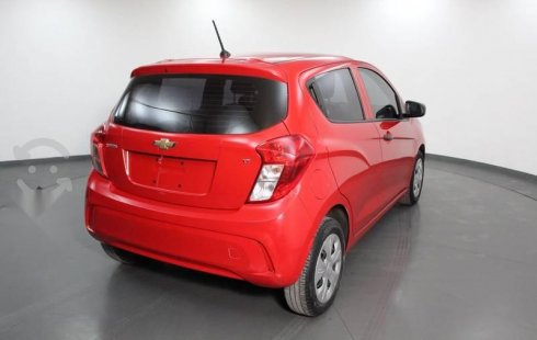 Chevrolet Spark 2019 1.4 LT At