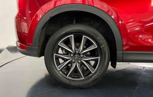 35912 - Mazda CX-5 2018 Con Garantía At
