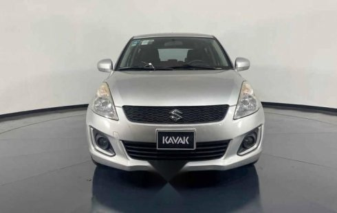 37141 - Suzuki Swift 2016 Con Garantía At