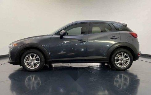 37047 - Mazda CX-3 2017 Con Garantía At