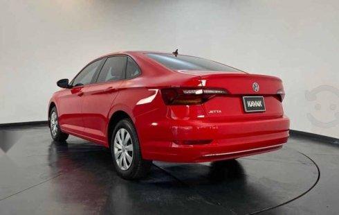 36646 - Volkswagen Jetta A7 2019 Con Garantía At