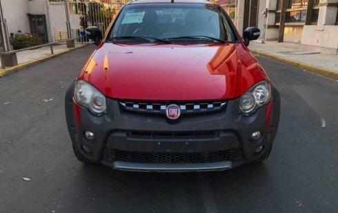 Fiat Palio Adventure 2015 Excelente