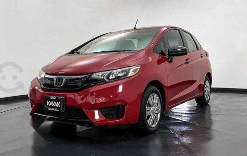 33670 - Honda Fit 2015 Con Garantía Mt