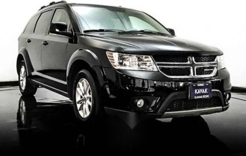 17065 - Dodge Journey 2016 Con Garantía At