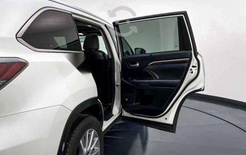 22952 - Toyota Highlander 2015 Con Garantía At