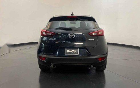 37051 - Mazda CX-3 2017 Con Garantía At
