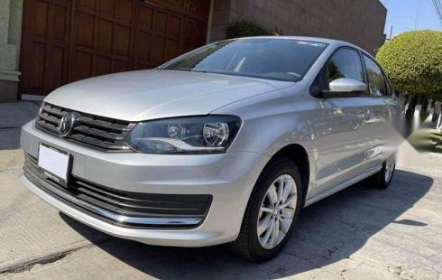 VW Vento Modelo 2020 Factura Original de Agencia