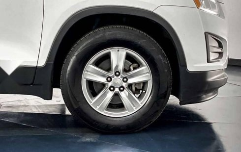 32815 - Chevrolet Trax 2014 Con Garantía At