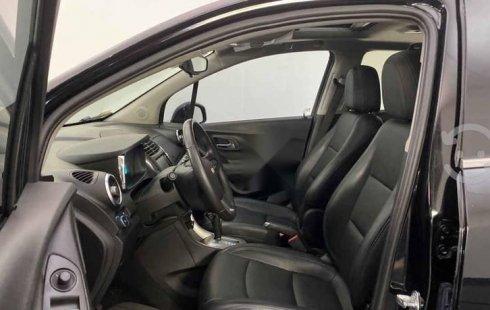 37165 - Chevrolet Trax 2016 Con Garantía At
