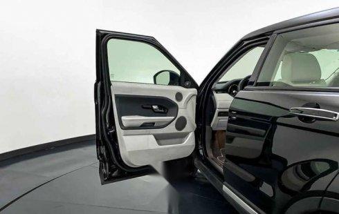 22852 - Land Rover Range Rover Evoque 2015 Con Gar