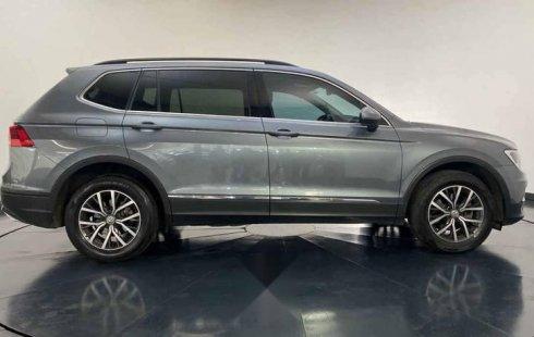 36399 - Volkswagen Tiguan 2018 Con Garantía At