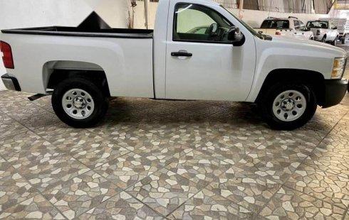 Chevrolet silverado extremadamente imponente nueva