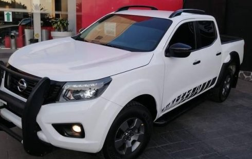 Nissan Frontier 2020 2.5 Le Midnight Mt