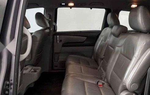 26933 - Honda Odyssey 2015 Con Garantía At