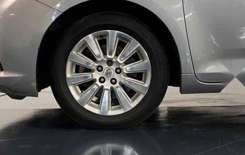 36928 - Toyota Sienna 2014 Con Garantía At