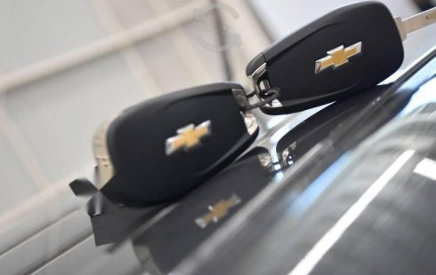 Chevrolet Spark 2020 1.4 Premier Mt