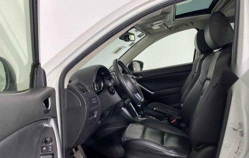 37040 - Mazda CX-5 2015 Con Garantía At