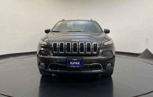 34504 - Jeep Cherokee 2016 Con Garantía At
