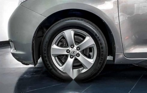 31572 - Toyota Sienna 2014 Con Garantía At