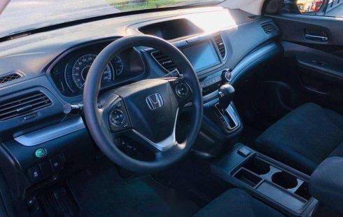 HONDA CR-V i STYLE 2015 #6035