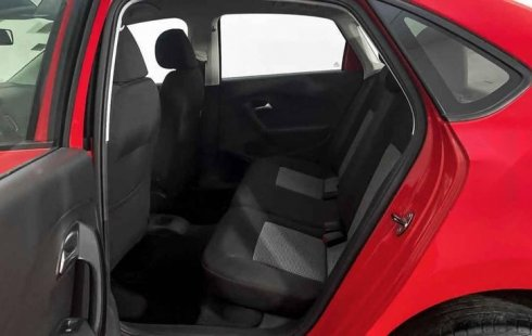 33533 - Volkswagen Vento 2020 Con Garantía Mt