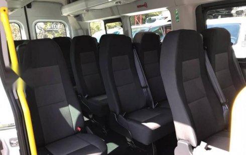 Ford Transit 2020 Bus diesel 18 pasajeros