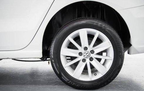 Volkswagen Vento 2018 1.5 Comfortline At