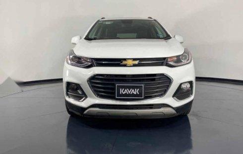 36563 - Chevrolet Trax 2018 Con Garantía At