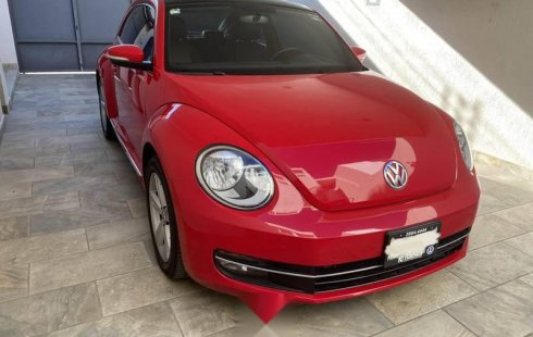 Beetle 2016 2.5 Sportline Automático