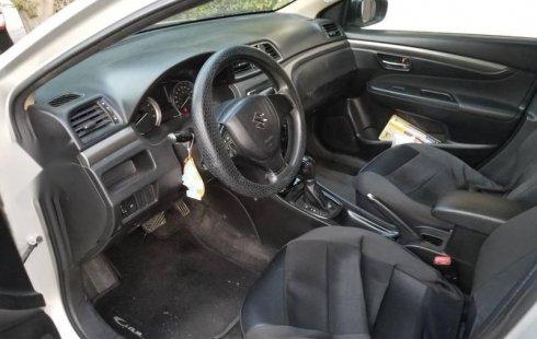 Suzuki capaz 2016