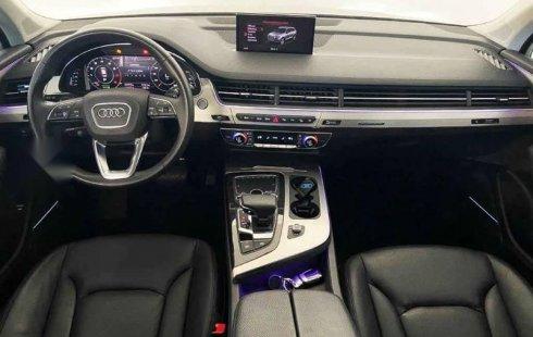 Audi Q7 2018 5p Elite V6/3.0/T Aut