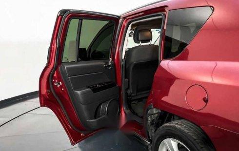 32899 - Jeep Compass 2016 Con Garantía At