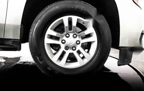 15055 - Chevrolet Suburban 2015 Con Garantía At