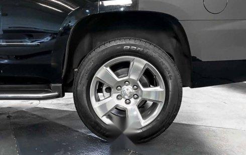 28028 - Chevrolet Tahoe 2019 Con Garantía At