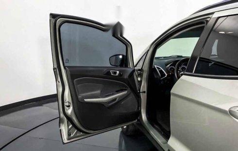 27748 - Ford Eco Sport 2017 Con Garantía At