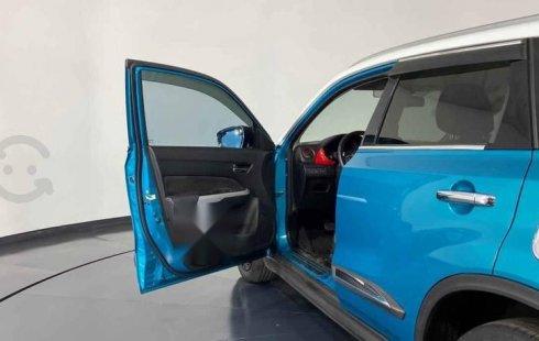 37080 - Suzuki Vitara 2018 Con Garantía At