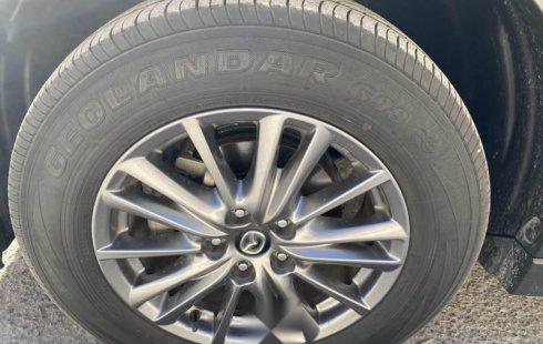 Mazda Cx-5, Factura y Garantía de Agencia Impecabl