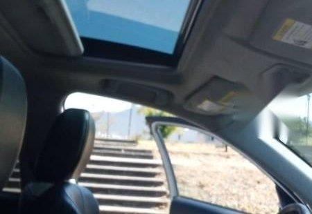 Mitsubishi Outlander 2007. Piel.Quemacocos.Naciona