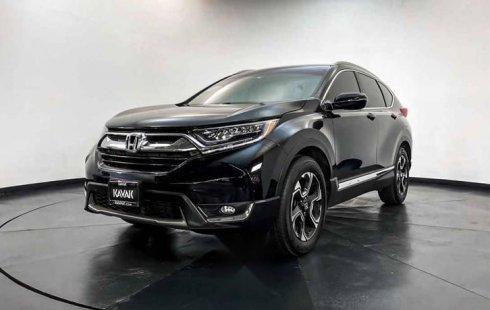 35913 - Honda CR-V 2017 Con Garantía At