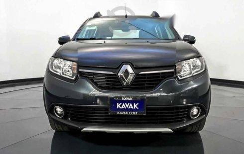 26363 - Renault 2018 Con Garantía Mt
