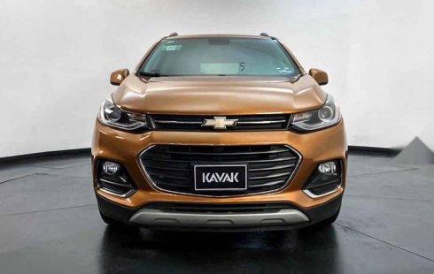 36330 - Chevrolet Trax 2017 Con Garantía At
