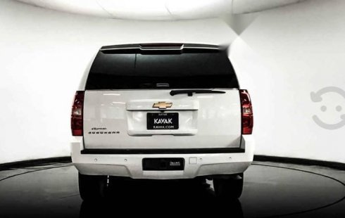 17410 - Chevrolet Suburban 2014 Con Garantía At