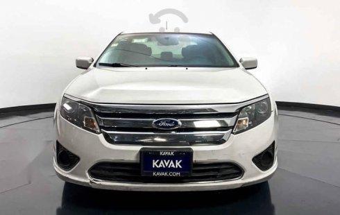 28516 - Ford Fusion 2012 Con Garantía At