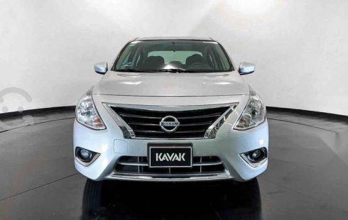 33509 - Nissan Versa 2016 Con Garantía At