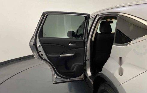 37258 - Honda CR-V 2013 Con Garantía At