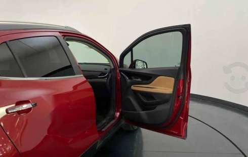 37246 - Buick Encore 2019 Con Garantía At