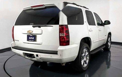 27913 - Chevrolet Tahoe 2013 Con Garantía At