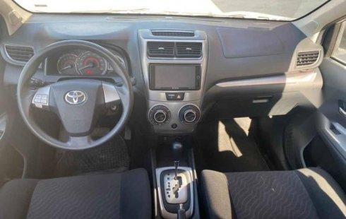 Toyota Avanza 2017 5p XLE L4/1.5 Aut