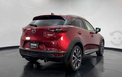 33699 - Mazda CX-3 2019 Con Garantía At